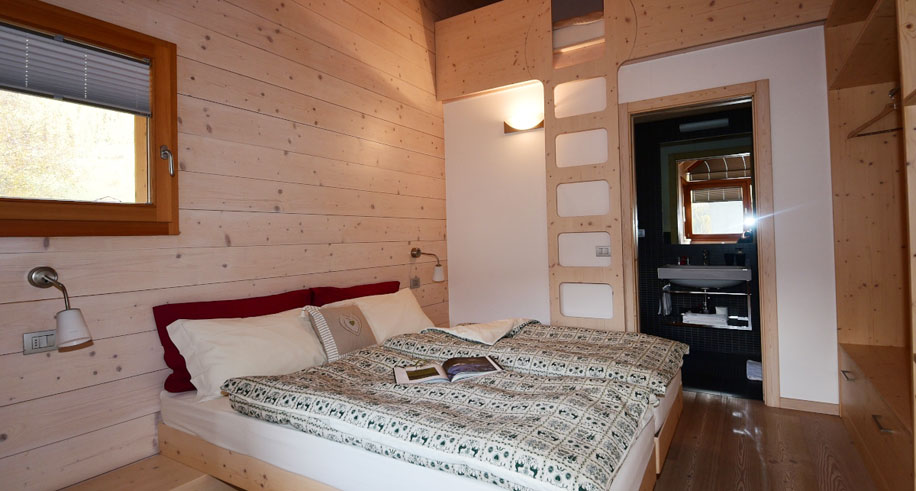 Bed and Breakfast Val di Sole